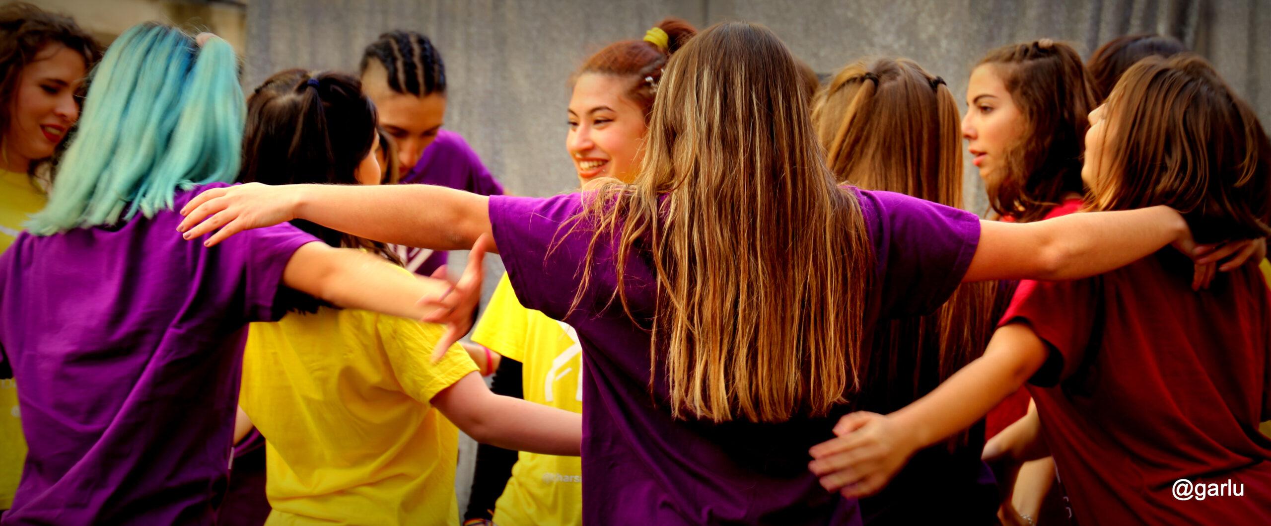 K-THÁRSIS Dance Crew UNIDO